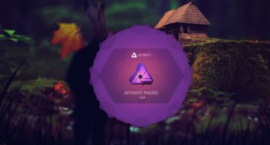 Affinity Photo alcanza su versión final y ya está disponible en la App Store