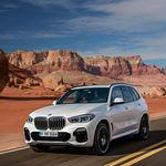 El BMW X5 2018 ya tiene precio en España: desde 72.800 euros