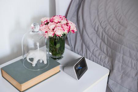Smart Clock de Lenovo