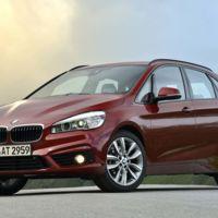 BMW Serie 2 Gran Tourer: precios, versiones y equipamiento en México
