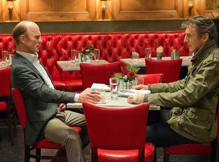 'Run All Night', primeras imágenes del nuevo thriller de acción con Liam Neeson