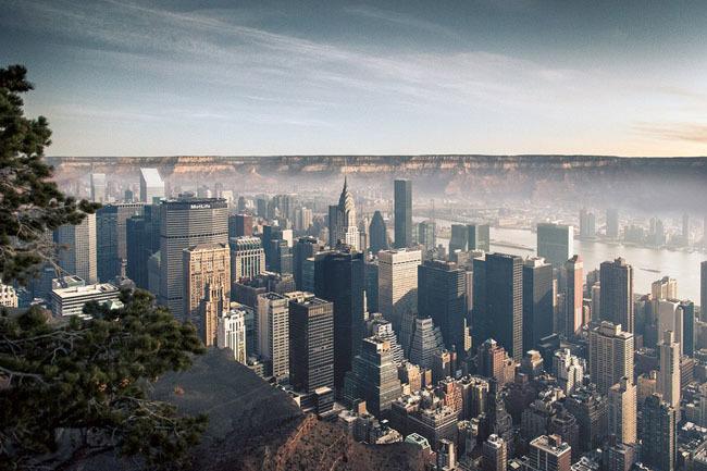 Foto de Merge, New York, Gus Petro (4/6)