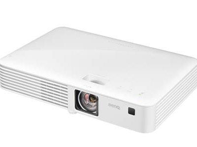 BenQ anuncia el proyector LED CH100 buscando conseguir unos colores más vivos y vibrantes