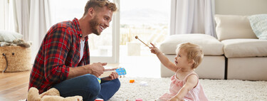 Los padres que se involucran de lleno en la crianza de sus hijos tienen menores probabilidades de padecer depresión