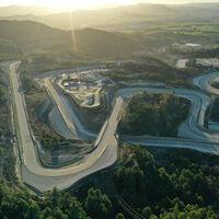 El Campus Circuito Parcmotor buscará a los futuros campeones de MotoGP, con el respaldo de Dorna
