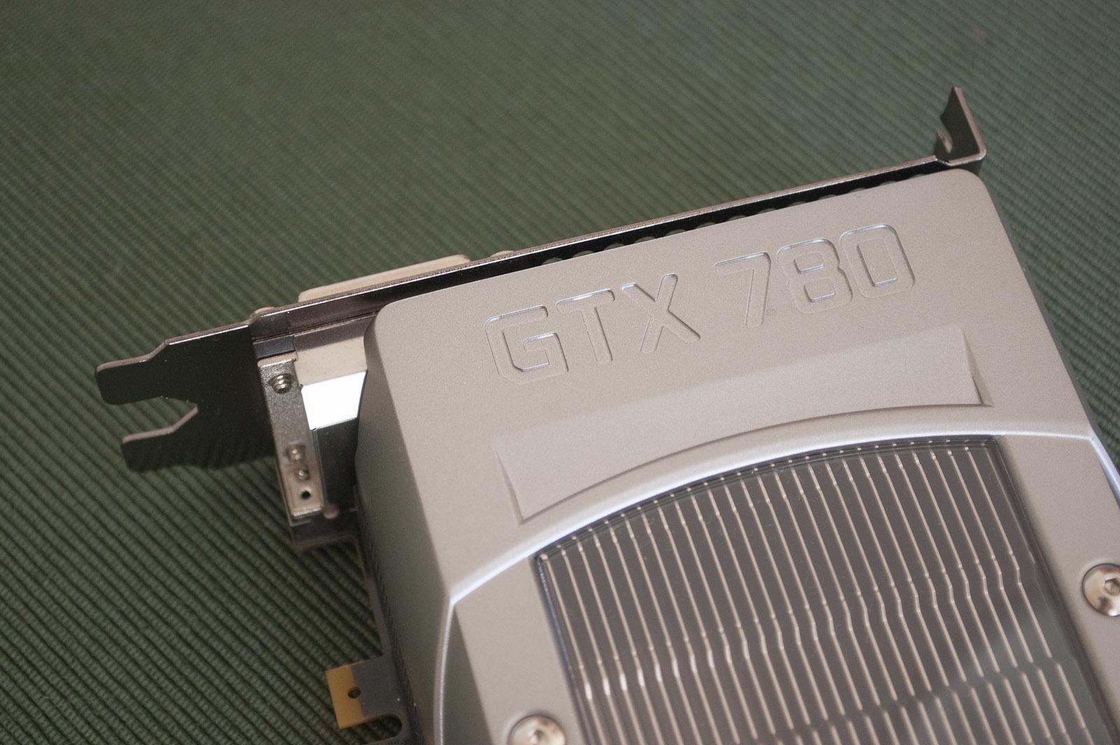 Foto de NVidia GTX 780, análisis (14/15)