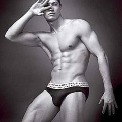 Foto 3 de 3 de la galería cristiano-ronaldo-para-armani-underwear en Trendencias Hombre