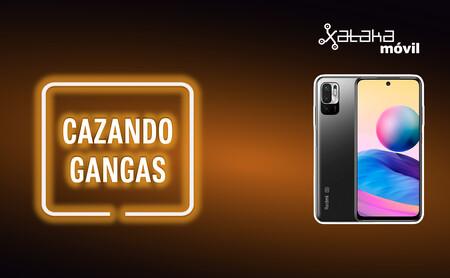 Cazando Gangas: Xiaomi Redmi Note 10 5G rebajado, Amazfit GTS Mini con descuentazo y muchas más ofertas