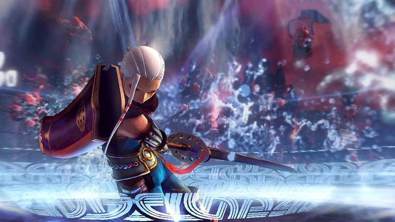 Foto de Nuevas imágenes de Hyrule Warriors (21/26)