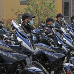 Foto 4 de 20 de la galería mv-agusta-turismo-veloce-800-lusso-scs-de-la-policia-de-milan en Motorpasion Moto