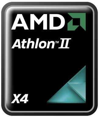 AMD Athlon II logo