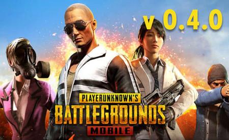 PUBG Mobile, la mayor actualización hasta la fecha: nuevos modos de juego y más mejoras