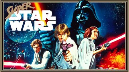 Super Star Wars, una libre adaptación de La Guerra de las Galaxias hecha a medida del Cerebro de la Bestia