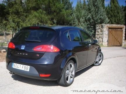Prueba: SEAT León FR (parte 4)