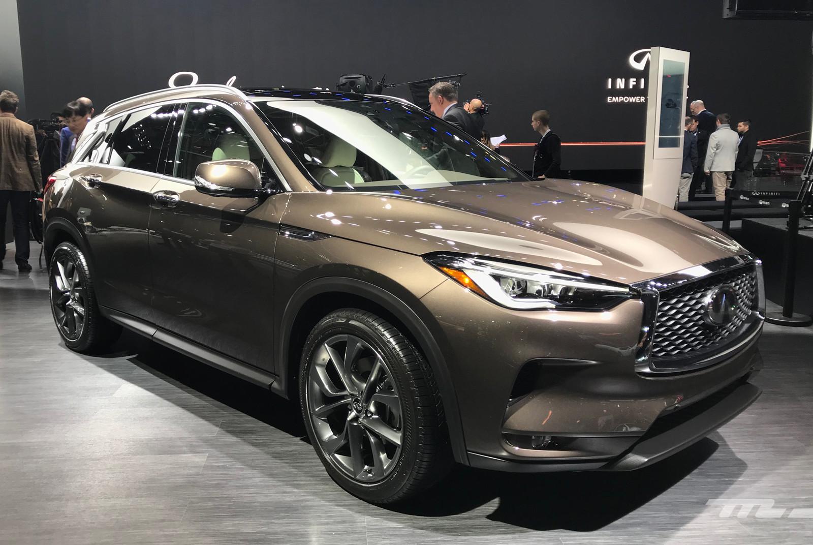 Foto de Auto Show de Detroit 2018 (8/24)