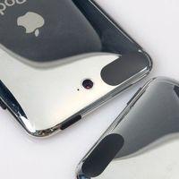 Este prototipo de iPod touch de tercera generación tuvo una cámara que nunca llegó al público