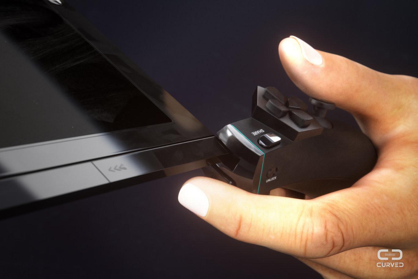 Sony Playman