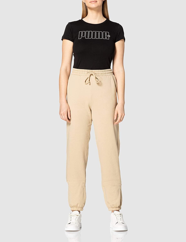Vero Moda Vmoctavia HW Sweat Pant Ga Noos Pantaln para Mujer