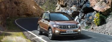 Así es el Volkswagen T-Cross hecho en Brasil, que podría llegar a México el próximo verano