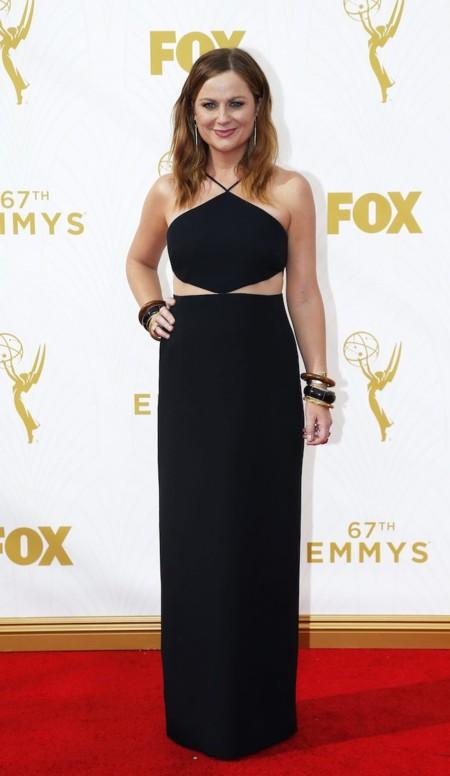 Amy Poehler Emmys 2015