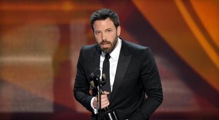 'Argo' gana en el Gremio de actores (SAG)