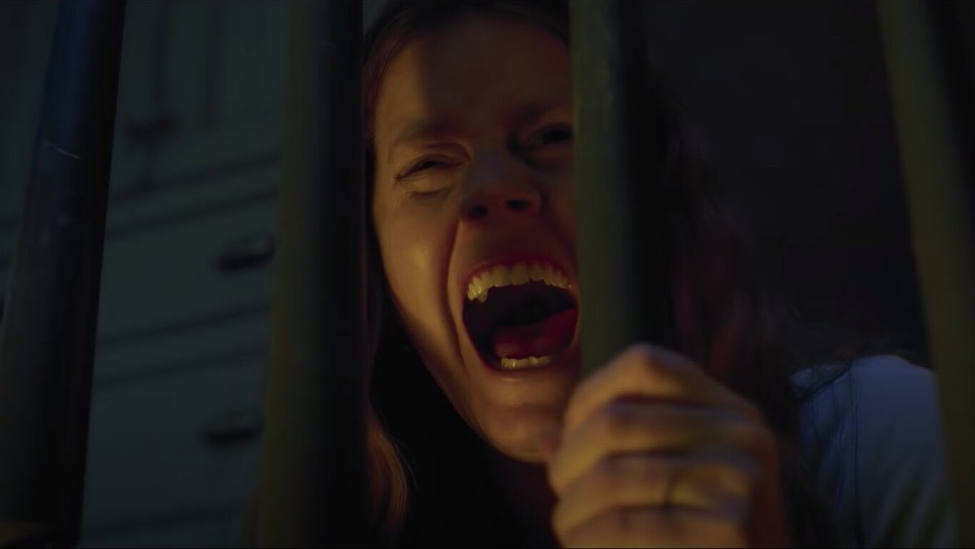 'The woman in the window': final trailer and release date of the Netflix movie with Amy Adams that promises to be one of the thrillers of the year