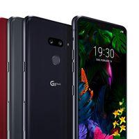 LG G8 ThinQ, la nueva generación de LG que suena a través de la pantalla