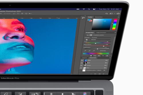 Comparamos los nuevos MacBook Pro con M1 e Intel: potencia y batería por casi el mismo precio