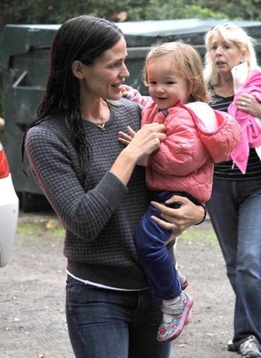 Jennifer Garner, el estilo de una mamá todoterreno