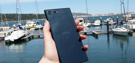 Sony Xperia XZ Premium, probamos su cámara: así son su nuevo sensor y el espectacular modo de cámara superlenta