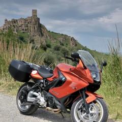 Foto 14 de 27 de la galería bmw-f-800-gt-prueba-valoracion-ficha-tecnica-y-galeria-prensa en Motorpasion Moto