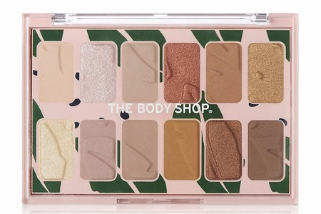 Own Your Naturals Eyeshadow Palette