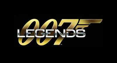Deme un martini revuelto, no agitado y un nuevo juego de Bond: '007 Legends'