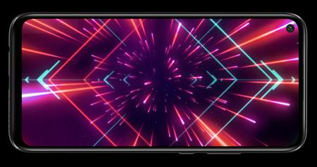 Huawei Nova 5z 3