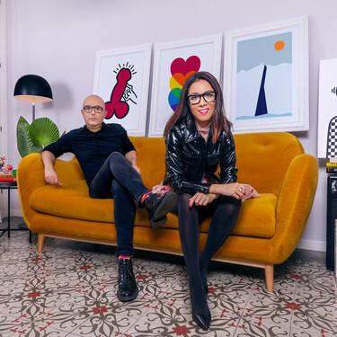 DRDA Art propone artworks para concienciar sobre la importancia de la diversidad y promover mayor inclusión