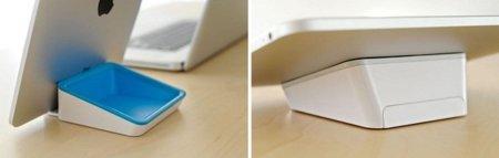 Bluelounge Nest, soporte para iPad y algo más...