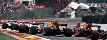 ¿Cuánto cobran los equipos de Fórmula 1?