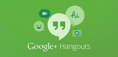 Hangouts 5.0 podría llegar pronto con soporte para GIF y menos lag