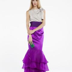 Foto 7 de 10 de la galería carolina-herrera-vestidos-para-bodas-de-tarde-primavera-verano-2011 en Trendencias