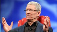 Tim Cook confirma nuevas versiones de iOS y OS X y habla de la apertura a terceros de Apple