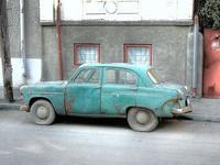 La amortización fiscal de los vehículos usados