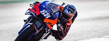 ¡Aplastante! Miguel Oliveira se da un festín en el primer Gran Premio de MotoGP en Portimao