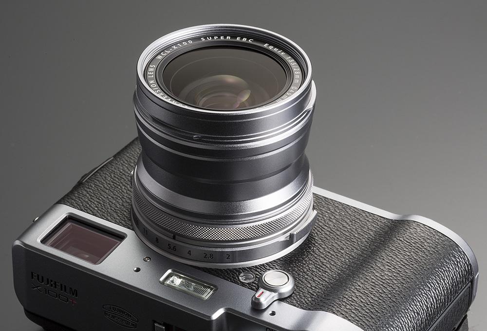 Foto de Fujifilm X100T (7/9)