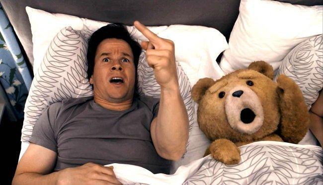 Imagen de la película 'Ted'