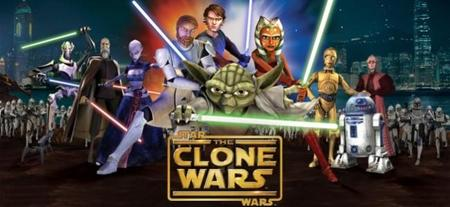 The Clone Wars' cancelada: El nuevo rumbo de LucasFilm