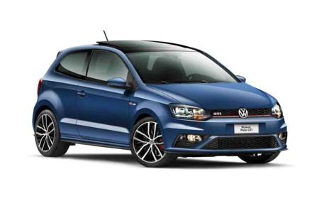 Volkswagen Polo GTI: precios, versiones y equipamiento en México