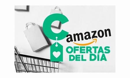 Ofertas del día en Amazon: smartphones Huawei, smartwatches Amazfit, discos duros WD, pequeño electrodoméstico Philips y Ufesa o cepillos Oral-B a precios rebajados