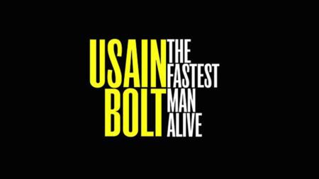 """Documental """"Usain Bolt: El hombre más rápido del mundo"""""""