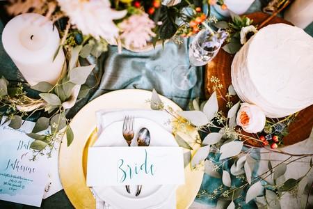Tus amigos no pararán de hablar de tu gran día y estas 11 tendencias en decoración de boda tienen la culpa
