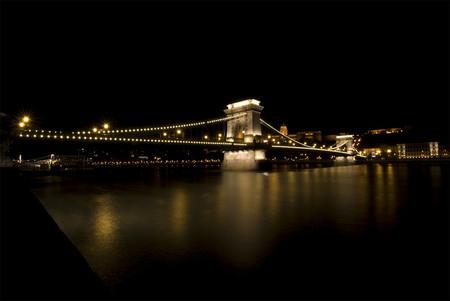 Budapest, Chema Sanmoran